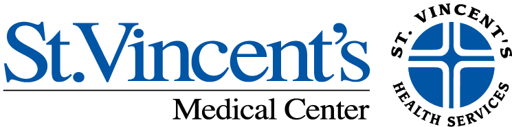 St vincent logo